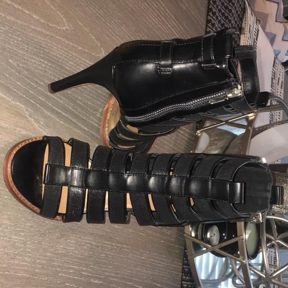 Dolce Vita Shoes - Black pumps